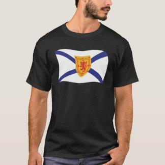 Nova Scotia Flag Shirt