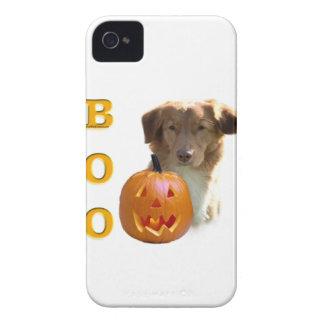 Nova Scotia Halloween BOO Case-Mate iPhone 4 Case