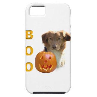 Nova Scotia Halloween BOO iPhone SE/5/5s Case