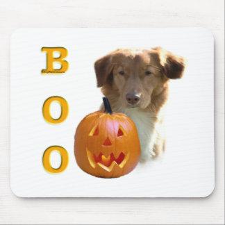 Nova Scotia Halloween BOO Mouse Pad