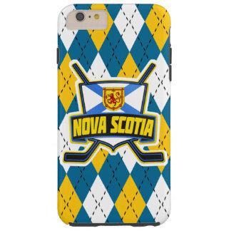 Nova Scotia Hockey Flag Phone Cover