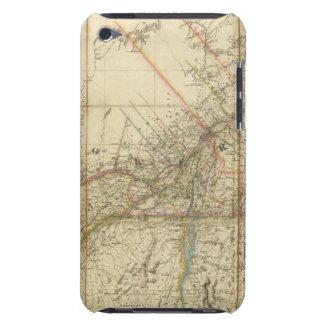 Nova Scotia iPod Case-Mate Case