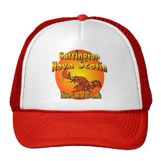 Nova Scotia Lobster Trucker Hat