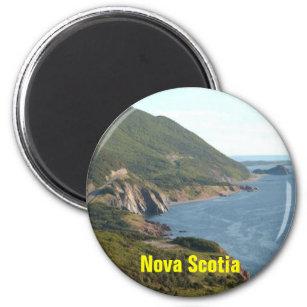 Nova Scotia magnet