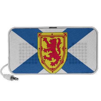 Nova Scotia Travel Speaker