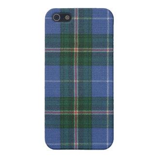 Nova Scotia Tartan iPhone 4 Case