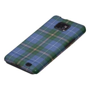 Nova Scotia Tartan Samsung GALAXY S BARELY THERE C Samsung Galaxy Covers