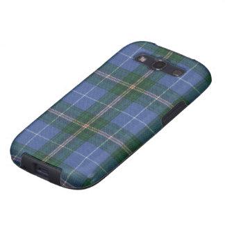 Nova Scotia Tartan Samsung GALAXY S BARELY THERE C Galaxy SIII Covers
