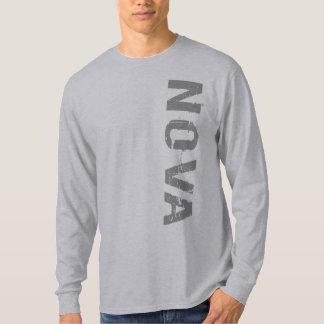 Nova Vert Logo Apparel T Shirts