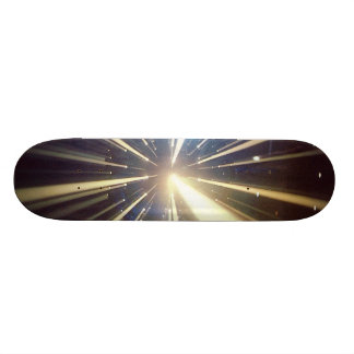 NOVARay Skateboard- Exclusive, available only here Skateboard