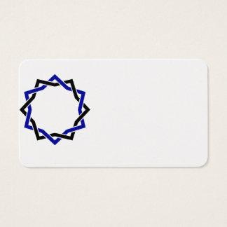 Novastar Business Card