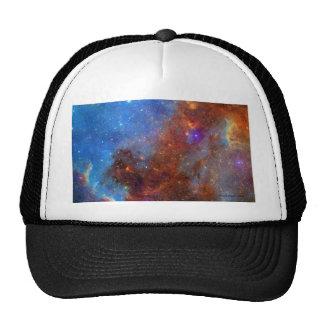 Nove Mesh Hats