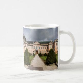 Nove Hrady Castle, Bohemia, Czech Mug