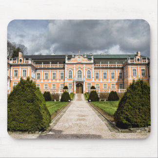 Nove Hrady Castle Mouse Pad