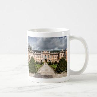 Nove Hrady Castle Mugs