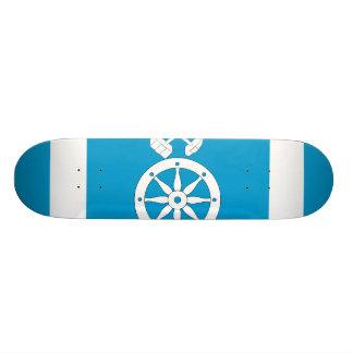 Nove Mesto pod Smrkem, Czech Custom Skateboard