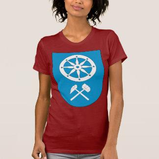 Nove Mesto pod Smrkem, Czech Tee Shirt