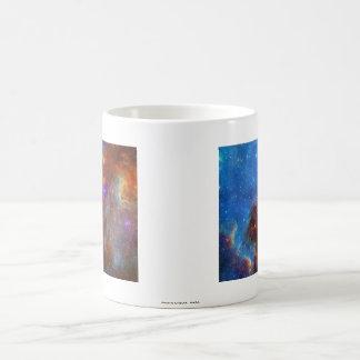 Nove Coffee Mug