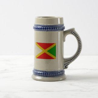 Nove Sedlo SO, Czech Mugs