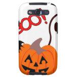 Novedades de Halloween del abucheo Galaxy S3 Carcasa