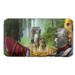 Novel Ghost Forrest iPod Touch Covers