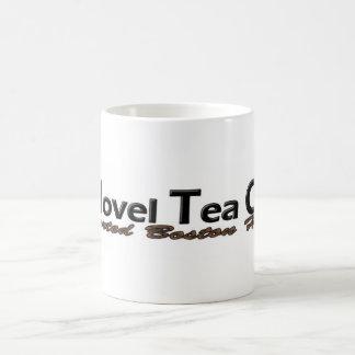Novel Tea COMPANY Coffee Mug