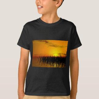 Novel TIC seashore T-Shirt