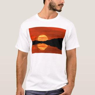 Novel TIC sunset T-Shirt
