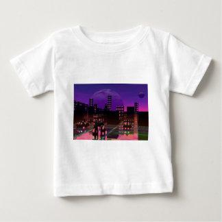 novel TIC town center Baby T-Shirt