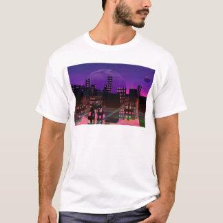 novel TIC town center T-Shirt