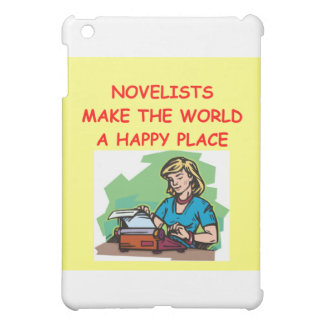 novelist iPad mini case