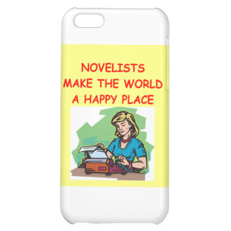 novelist cover for iPhone 5C