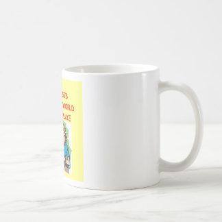 novelist mug