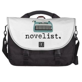 Novelista Bolsas De Portatil