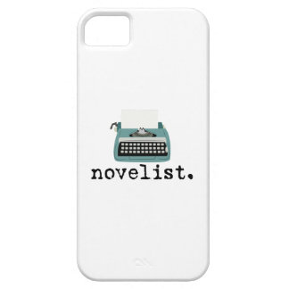 Novelista iPhone 5 Funda