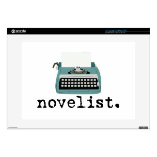 Novelista Skins Para 38,1cm Portátil