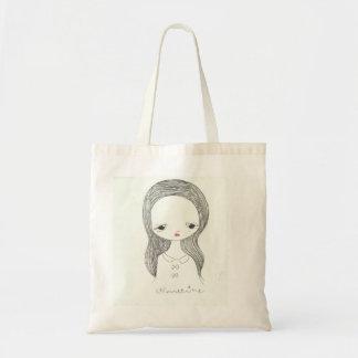 Novelline Budget Tote Bag