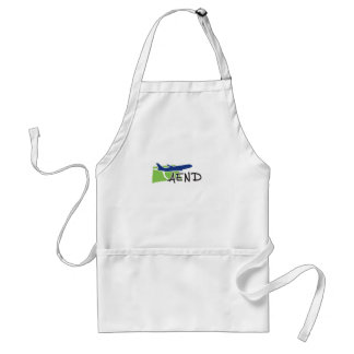 Novelties Adult Apron