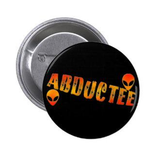 Novelty Alien Designs Button