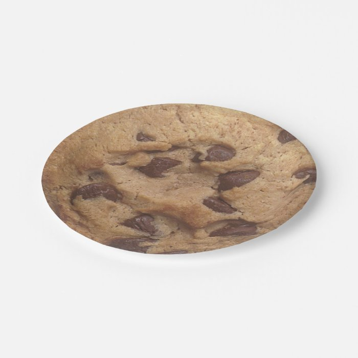 the last chocolate chip cookie…