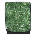Novelty Design Summer Grass Backpack