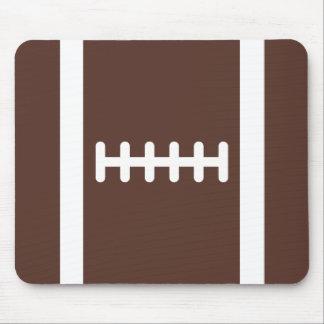 Novelty Football Mouse Pad