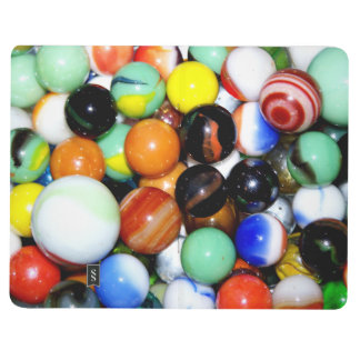 Novelty Marble Collection Journal