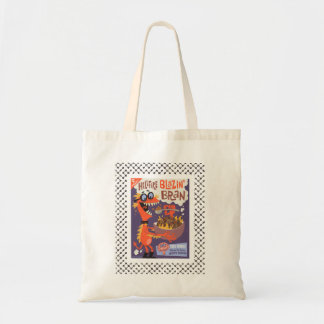 Novelty Reusable Grocery Bag