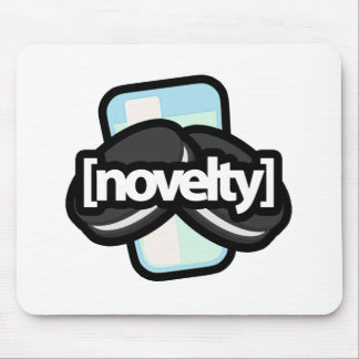 [novelty] stuff mouse pad