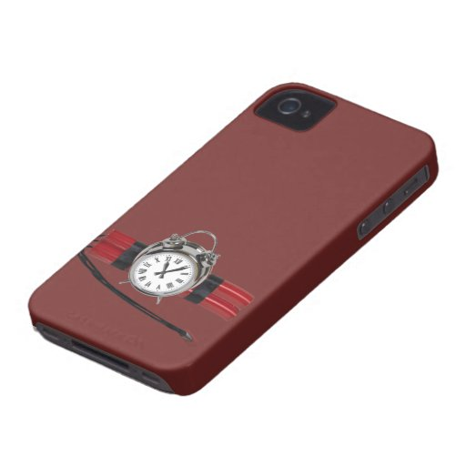 Novely iPhone 4 Case-Mate Carcasas