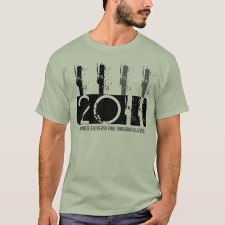 November 11th 2011 Birthday T-Shirt 7