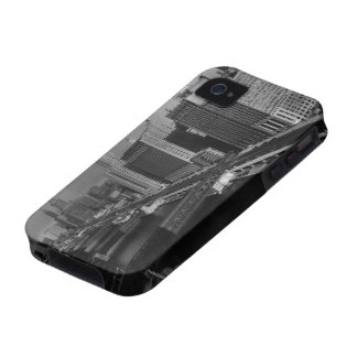 November 1939:  The city of Chicago Case-Mate iPhone 4 Cases