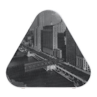 November 1939:  The city of Chicago Speaker