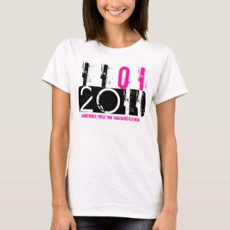 November 1st 2011 Birthday T-Shirt 8